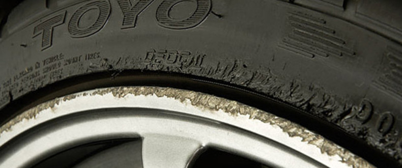 The must know on the repairing damaged alloy rims